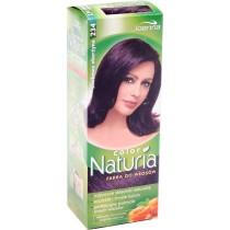 Joanna Naturia farba do włosów 234 śliwkowa oberżyna