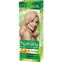 Joanna Naturia farba do włosów 212 szlachetna perła