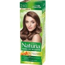 Joanna Naturia farba do włosów 240 słodkie capuccino