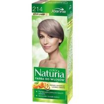 Joanna Naturia farba do włosów 214 gołębi popiel