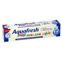 Aquafresh milk teeth pasta do zębów 50 ml
