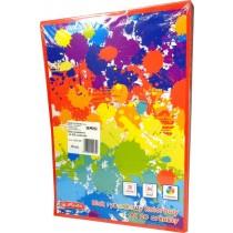 Blok rysunkowy A-4 kolor Herlitz 1 szt