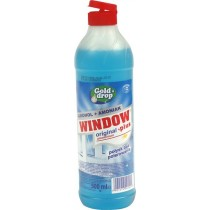 Window płyn do mycia szyb zapas amoniak 500 ml