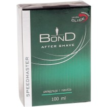 Bond speed master płyn po goleniu 100 ml