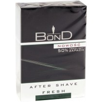 Bond fresh płyn po goleniu 100 ml
