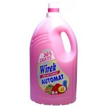 Wirek płyn do prania koloru 4 l