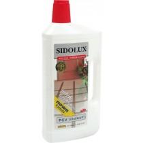 Sidolux nabłyszczacz do linoleum i PCV 1 l