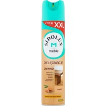 Sidolux M Meble Aerozol do mebli migdał 350 ml