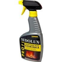 Sidolux Profi żel do czyszczenia kominków 500 ml