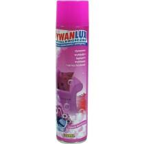 Dywanlux pianka do dywanów antyalergiczny kwiatowy spray 600 ml