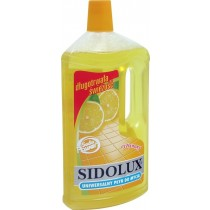 Sidolux płyn do czyszczenia uniwersalny cytrynowy 1 l