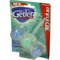 Dr Getler koszyk do wc kulki laguna 40 g