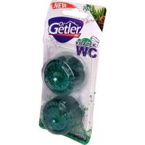 Dr Getler krążek do wc pine 50 g 2 szt