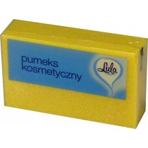 Lula pumeks kosmetyczny 1 szt