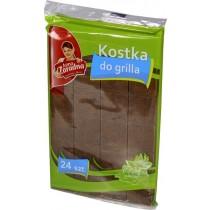 Anna Zaradna kostka do grilla 24 szt.