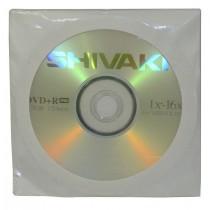 Shivaki płyta DVD+R 4.7 GB 10 szt.