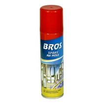 Bros spray na mole lawenda 150 ml