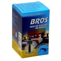 Bros płyn do elektro na komary 40 ml