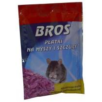 Bros płatki na myszy i szczury 50 g