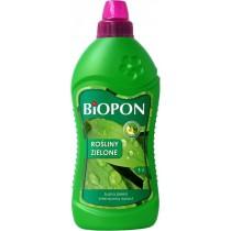 Biopon nawóz do roślin zielonych 1 L
