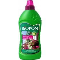 Biopon nawóz do roślin balkonowych 1 L