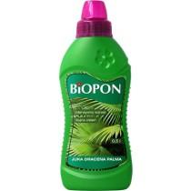 Biopon nawóz do yuki, draceny, palmy 500 ml