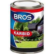 Bros karbid granulowany 1 kg