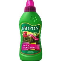 Biopon nawóz do roślin doniczkowych 500 ml