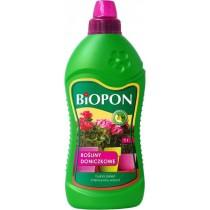 Biopon nawóz do roślin doniczkowych 1 L