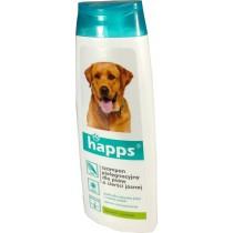 Happs szampon pielęgnacyjny dla psów o jasnej sierści 200 ml