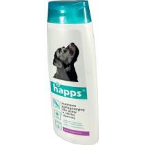 Happs szampon pielęgnacyjny dla psów o ciemnej sierści 200 ml