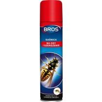 Bros gaśnica spray na osy i szerszenie 600 ml