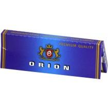Bibułki papierosowe Orion 50 Listków