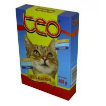 Teo sucha karma dla kota wołowina 400 g