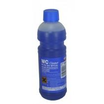 Wc Cleaner płyn do mycia muszli klozetowych 0,5 L