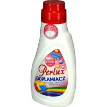 Perlux odplamiacz każdy rodzaj tkanin 250 ml