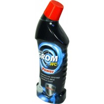Żel do wc Bactigrom Power 750 ml
