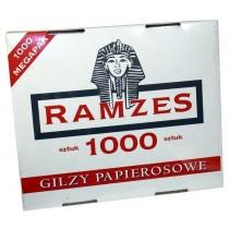 Gilzy Ramzes 1000szt.