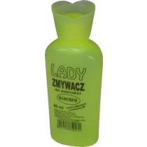 Lady zmywacz do paznokci bezacetonowy 60 ml