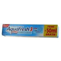 Aquafresh pasta do zębów Fresh&Minty 125 ml