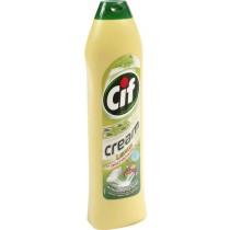 Cif mleczko do czyszczenia lemon 500 ml