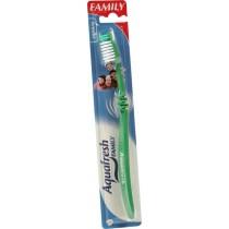Aquafresh Family szczoteczka do zębów medium
