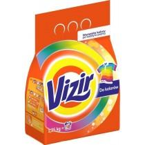 Vizir Proszek do prania kolorowych tkanin 1.35 kg