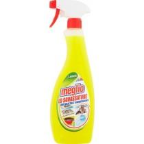 Meglio Lo Sgrassatore Lemon Odtłuszczacz uniwersalny 750 ml