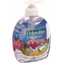 Palmolive mydło w płynie aquarium z pompką 300 ml