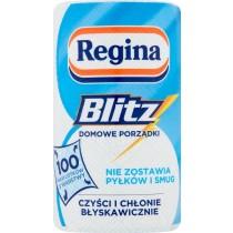 Regina ręcznik papierowy blitz 1 szt.