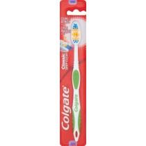 Colgate szczoteczka do zębów classic clean hard `1