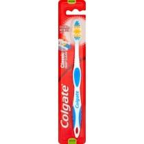 Colgate szczoteczka do zębów classic clean medium `1