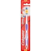 Colgate szczoteczka do zębów classic clean soft `1