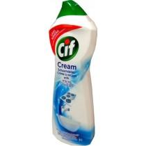 Cif mleczko do czyszczenia normal 750 ml